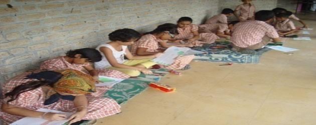 Baroda NGO - Akshar Trust For Hearing Impaired Children Vadodara
