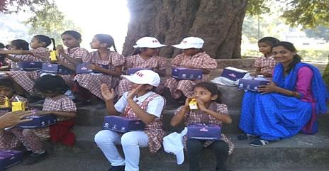 orphanage in vadodara
