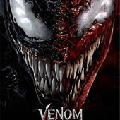 Venom: Let There Be Carnage - 2D