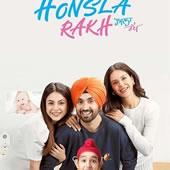 Honsla Rakh