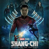Shang-Chi and the Legend of the Ten Rings - 2D